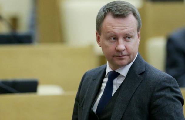 СК допросит родных и знакомых убитого экс-депутата Вороненкова