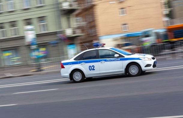 Пьяные петербуржцы признались впричастности ктерроризму