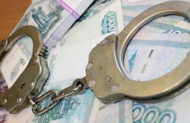 ПетербургскийСК объявил врозыск экс-соучредителя «Деловых линий»