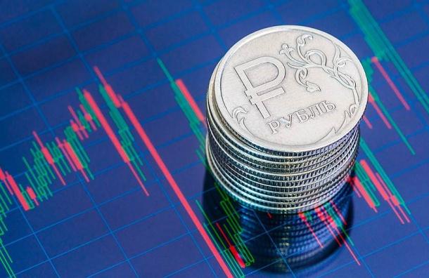 Курс доллара упал до 56 рублей впервые с июля 2015 года