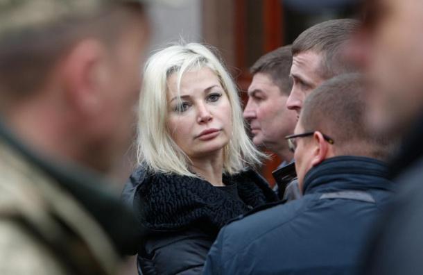 Максакова впервые дала комментарий после убийства Вороненкова