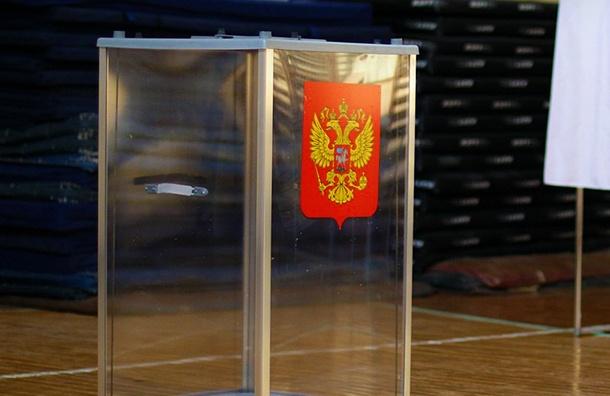 Референдум исправят к выборам