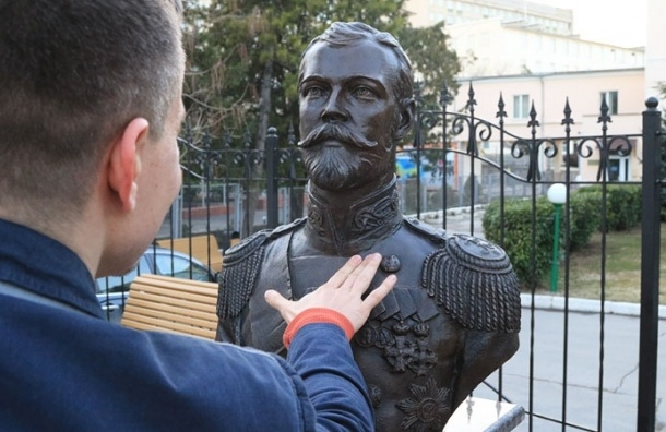 РПЦ осудила «глумление» над новостью о мироточении бюста Николая II