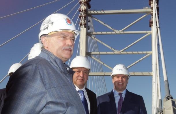 Полтавченко: в Петербурге самый низкий уровень безработицы по стране