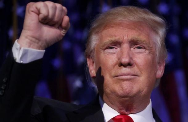 Песков ответил на слова Трампа о «крепком орешке» Путине