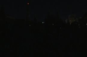 «Час земли» погасил свет в Кремле