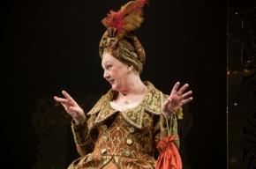 Татьяна Самарина: Мне близок исповедальный театр