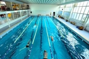 Ученые разработали тест для определения количества мочи в бассейне