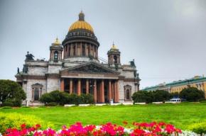 Гориизбирком утвердит референдум поИсаакию