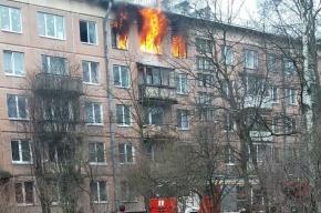 МЧС опровергло сообщение овзрыве газа вПриморском районе