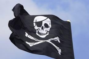 Моряков из РФ освободили изплена нигерийских пиратов