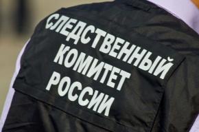 Труп изнасилованной женщины нашли на Васильевском острове