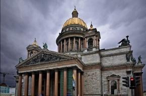 Резник и Вишневский подали заявку на проведение марша в защиту Петербурга