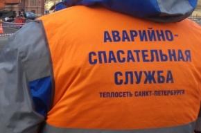 «Теплосеть» начала испытания труб на прочность в Московском и Адмиралтейском районах