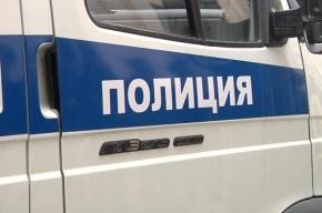 Молодого мужчину расстреляли в квартире на севере Петербурга