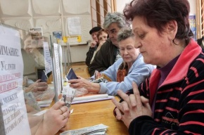 Россиянам автоматически повысят пенсии с 1 апреля