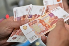 «Беженцы из Донбасса» оставили пенсионерку из Петербурга без 300 тысяч рублей