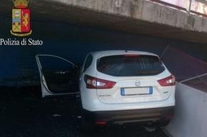 Два человека погибли в Италии из-за обрушения автострады