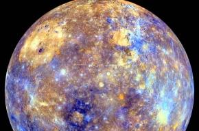 Ученые: Меркурий прилетел в Солнечную систему из другой галактики