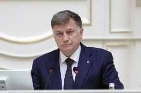 Спикер Макаров обходит стороной ЛГБТ-спецназ
