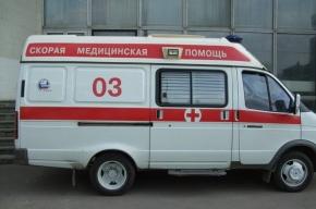 Терапевт в Невском районе спас умирающую пациентку