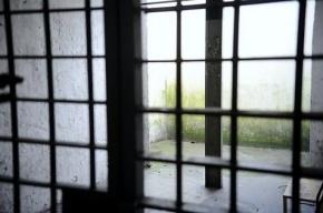 Количество заключенных в России в XXI веке сократилось почти в два раза