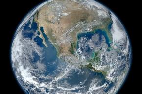 Ученые: через 20 лет на орбите появится корабль-мегаполис