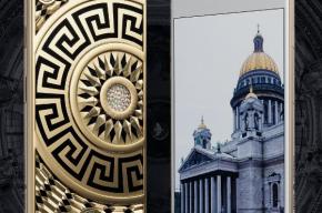 Исаакиевский собор вдохновил французских ювелиров на шедевр