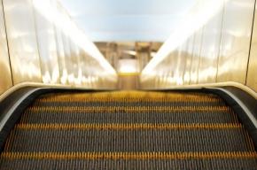 Пассажир умер на станции «Проспект Просвещения»