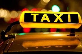 Ученые выяснили, такси какого цвета чаще попадают в ДТП