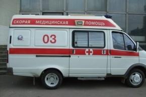 Школьница в Петербурге упала с балкона после конфликта с отцом