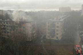 Подробности пожара на Тельмана: четырехлетний ребенок умер в больнице