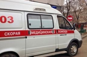 Школьник-паркурщик из Купчино скончался после падения с крыши