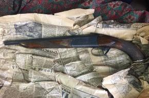 Ружье в квартире на Шостаковича нашли в газете 1975 года