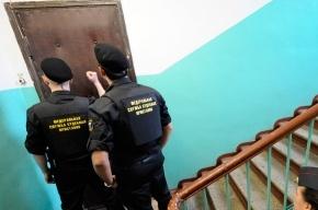 Петербуржца заставят работать 11 месяцев за долг пол алиментам в 750 тысяч рублей
