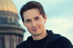 Дуров разбил петербургскому блогеру смартфон