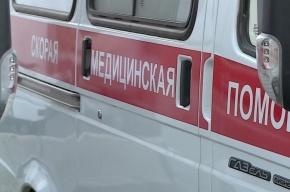 Юного петербуржца доставили в больницу с отравлением нейролептиком
