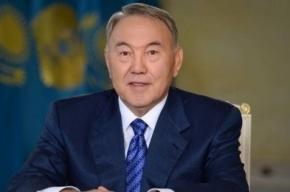 Назарбаев учит казахстанских чиновников делать комплименты некрасивым женщинам