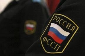 Петербурженка расплатилась модными очками за алименты в пользу детей