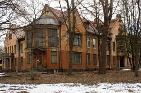 Сад «Ольгина приюта» застраивать нестанут
