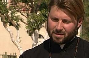 Священник Грозовский отбился от назойливого адвоката