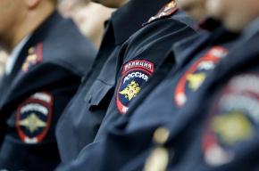 Полицейский в Петербурге попался на взятке в 1 млн рублей