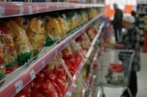 Почти на 2% выросли цены в магазинах Петербурга