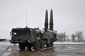 Ракетчики ЗВО отрабатывают под Петербургом уничтожение противника