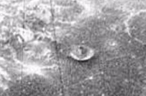 Уфологи обнаружили базу пришельцев на Луне