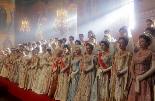 Премьерный показ «Матильды» состоится в Мариинском театре