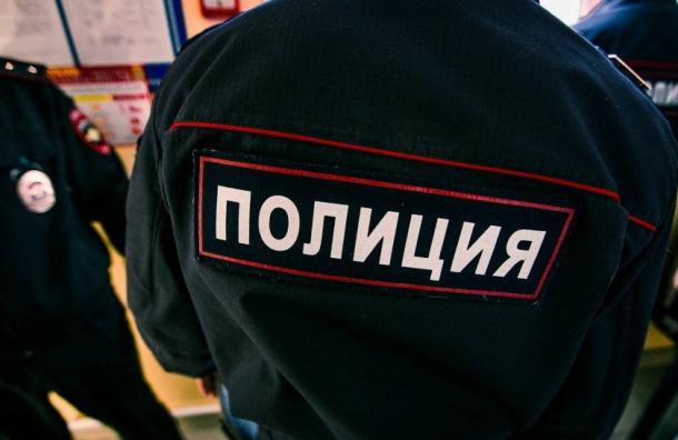 Изнасиловавшего студентку нашли в промзоне под Петербургом