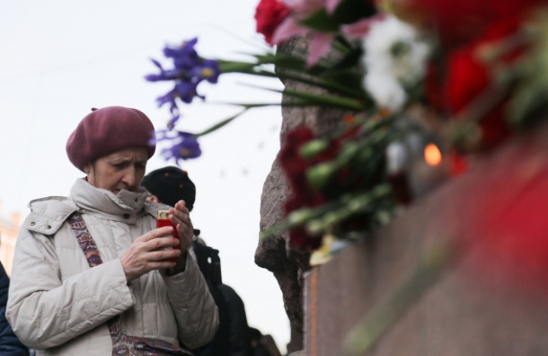 Фигуранту дела овзрыве вметро Петербурга предъявили обвинение