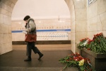 Фоторепортаж: «Теракт в Петербурге, 3 апреля 2017 года (03.04.2017) фото: Игорь Руссак »