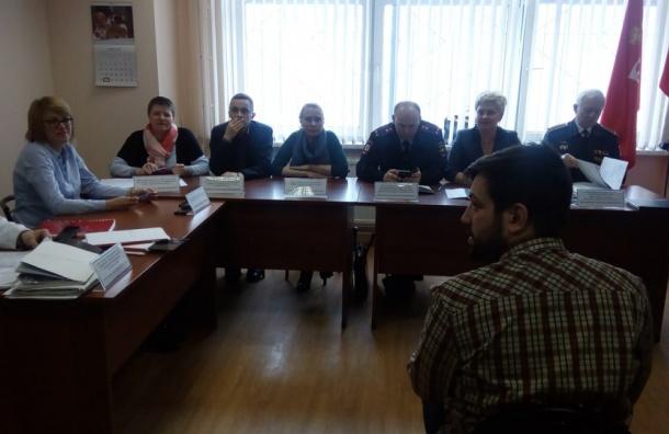 Журналисту Кагермазову заменили воинский призыв на альтернативную службу